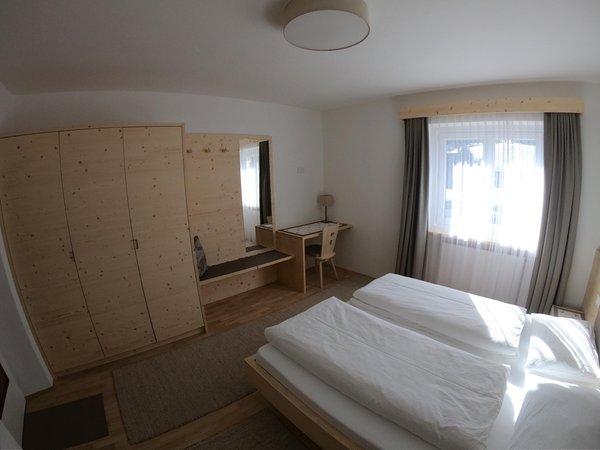 Foto della camera Appartamento Cësa Vernel