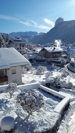 Gallery Val Gardena inverno