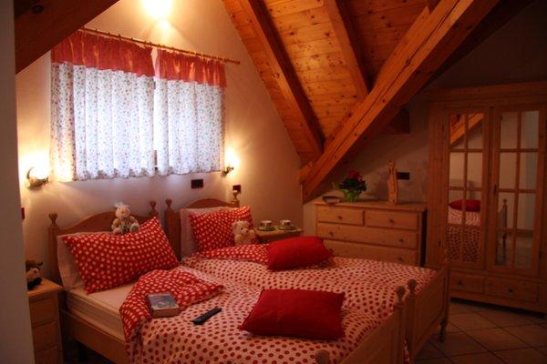 Foto della camera Appartamenti Casa Bellavista