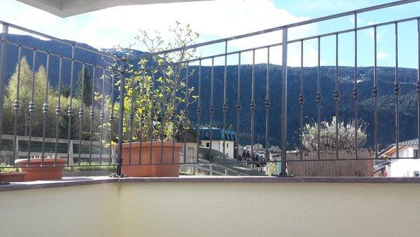 Foto del balcone La Val