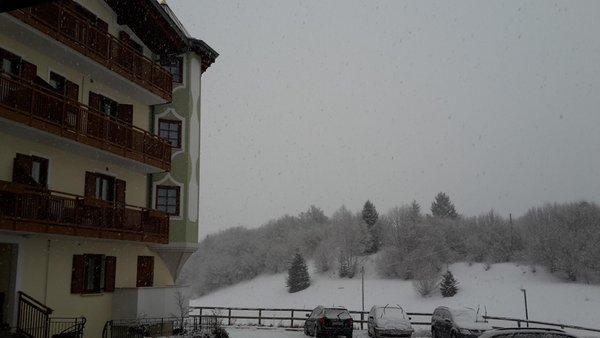 Winter presentation photo House La Val
