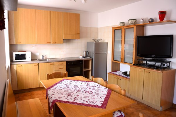 The living area Apartments Osti Sansoni Mariarosa