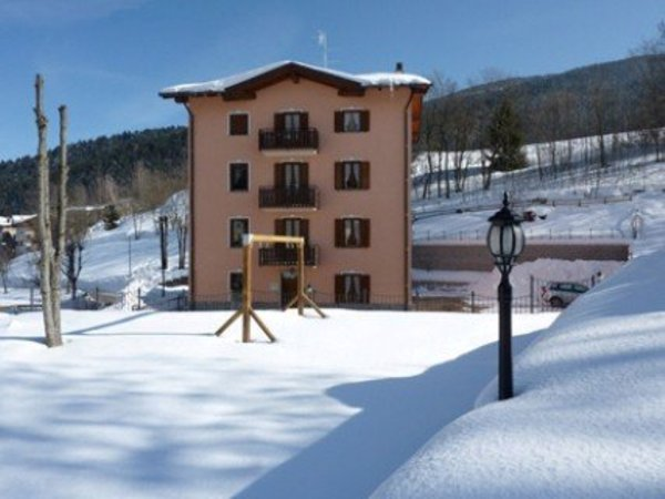 Winter presentation photo Apartments Al Toscana