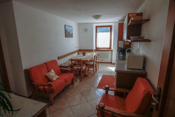 Photo of the kitchen Carano Al Bait