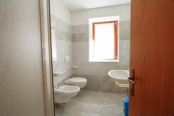 Photo of the bathroom Apartments Carano Al Bait