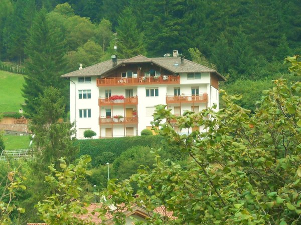 Foto di presentazione Appartamento Casa Lorenza