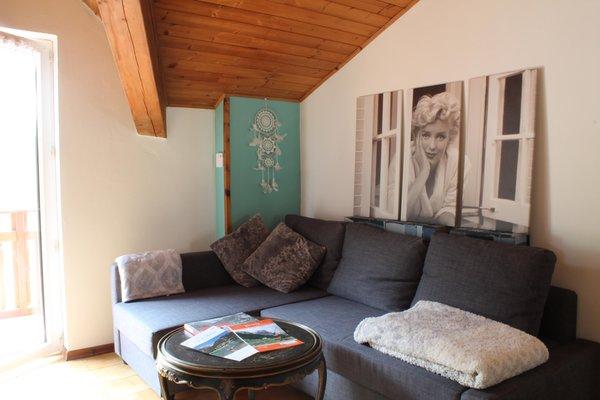 Il salotto Appartamento Casa Lorenza