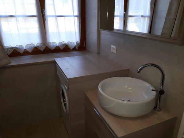 Foto del bagno Appartamenti Casa Cristina
