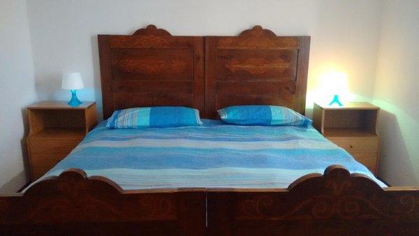 Foto della camera Appartamenti Casa Adamello
