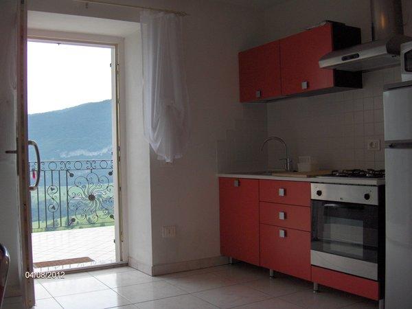 Foto della cucina La Contessa