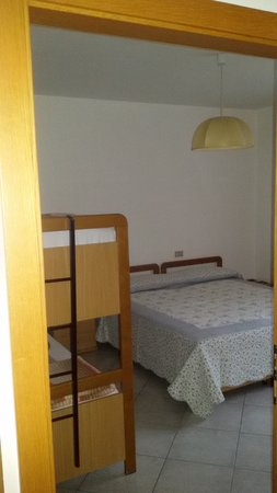 Foto della camera Appartamenti Viola Arrigo