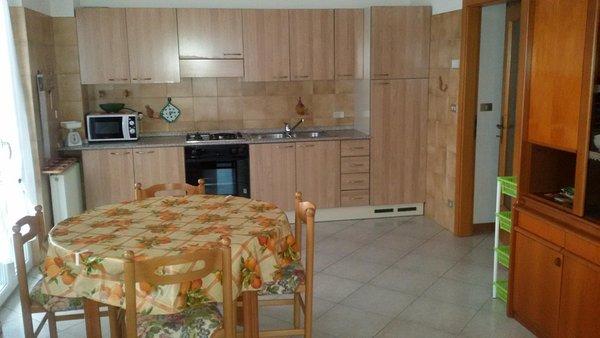 Foto della cucina Viola Arrigo
