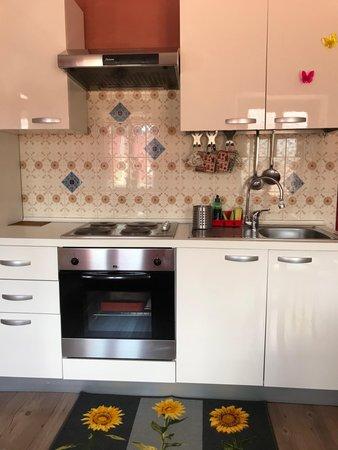 Foto della cucina Maines Andrea