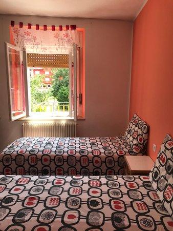 Foto della camera Appartamento Maines Andrea