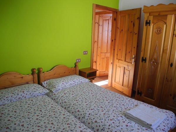 Foto della camera Appartamenti Casa Vito
