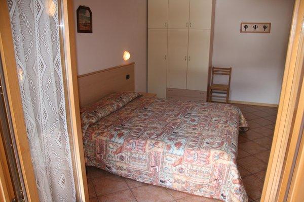 Foto della camera Appartamenti Rì de la Clama