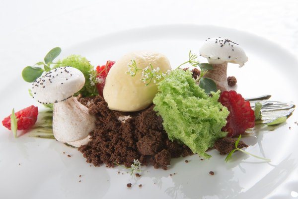 Recipes and gourmet-dishes Alpenresort Belvedere