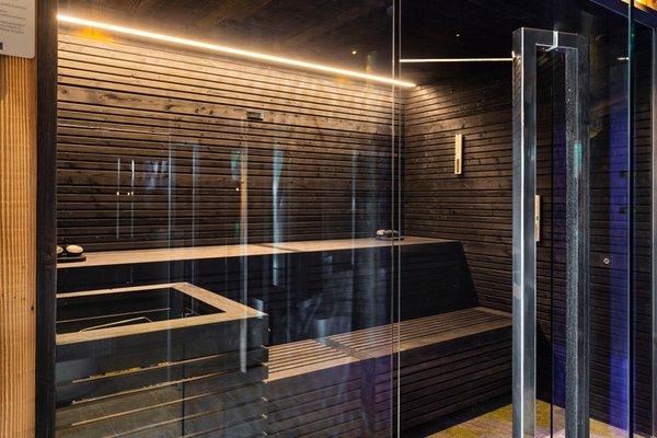 Photo of the sauna Molveno