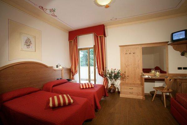 Foto della camera Hotel Fai