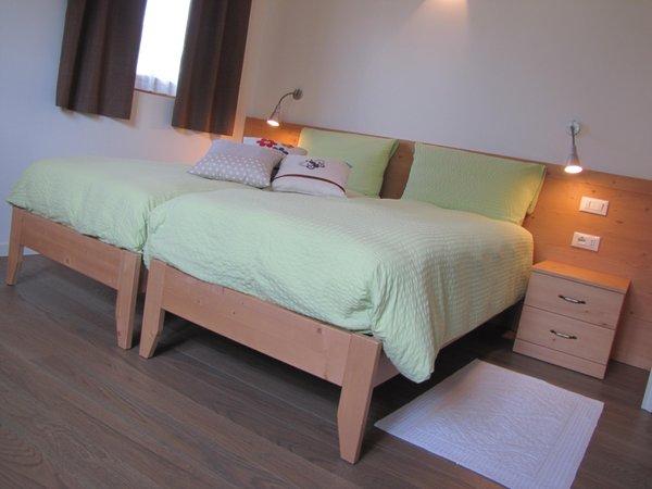 Foto della camera Camere in agriturismo Al Bait