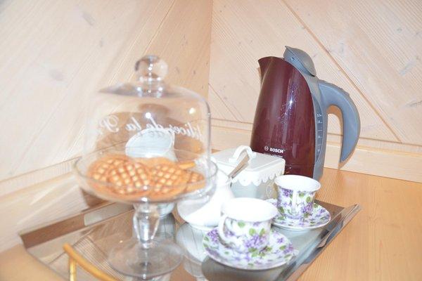 The breakfast Bed & Breakfast Primavera