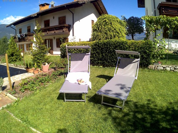 Photo of the garden Spormaggiore