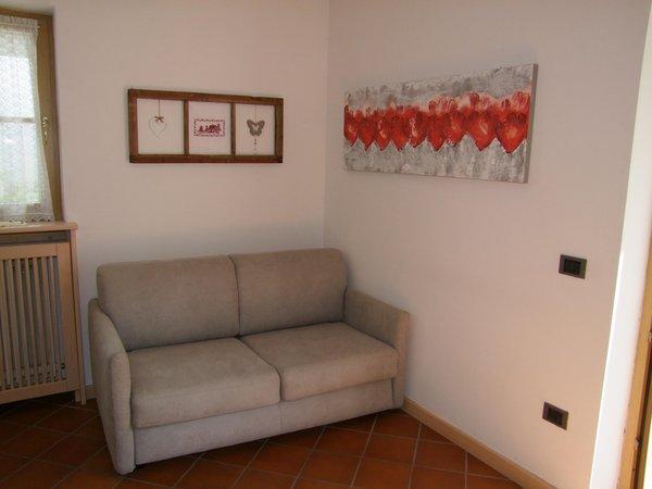 The common areas Bed & Breakfast Primavera