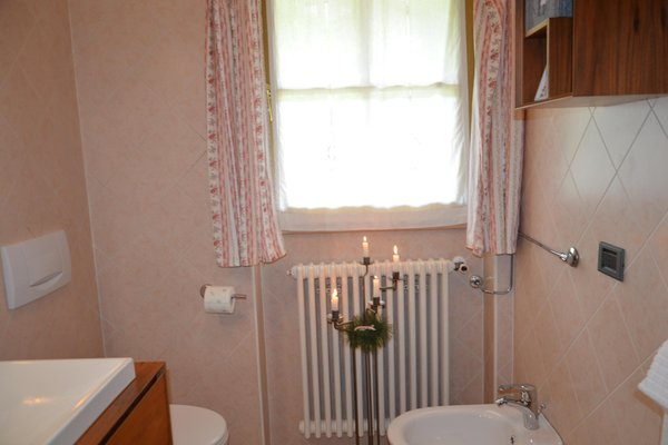 Foto del bagno Bed & Breakfast Primavera