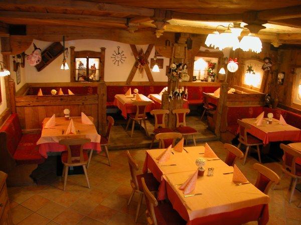 Presentation Photo Restaurant and Pizza La Lanterna