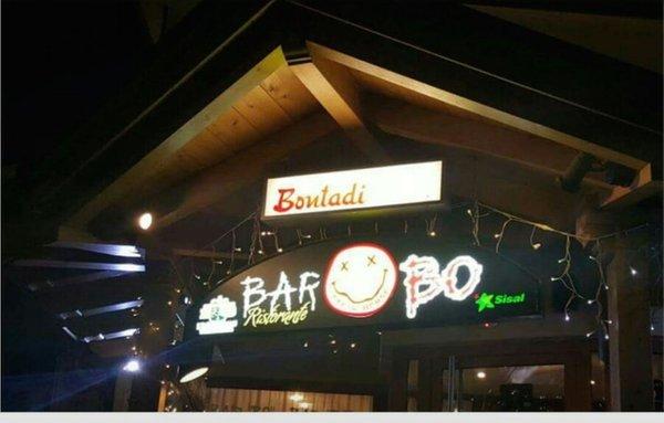 Photo exteriors Restaurant Bar Bo