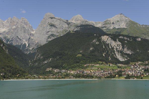 Panorama Andalo