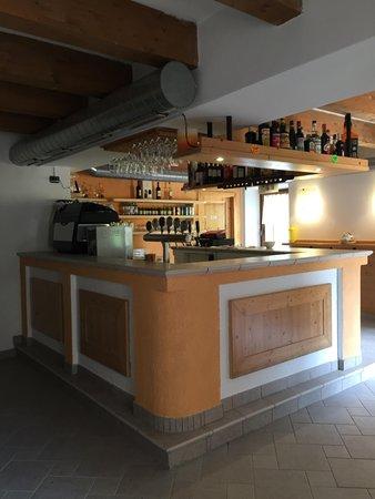 Photo of the bar Alpine farm Terlago