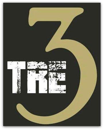 Logo Tre3
