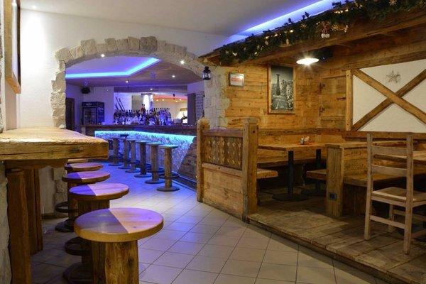 Photo of the bar Aprés ski Tre3