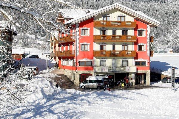 Presentation Photo Ski and snowboard rental Sportlifee