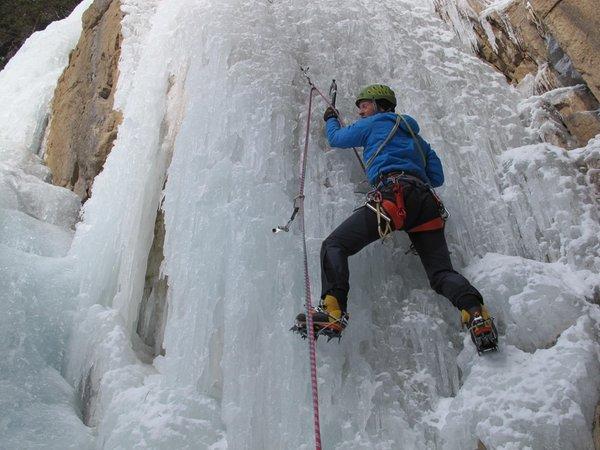 Winter activities Paganella Plateau