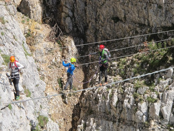 Summer activities Paganella Plateau