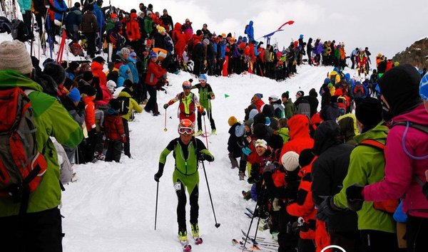 Presentation Photo Mountain guide Franco Nicolini