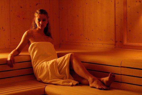 Foto della sauna Fai della Paganella