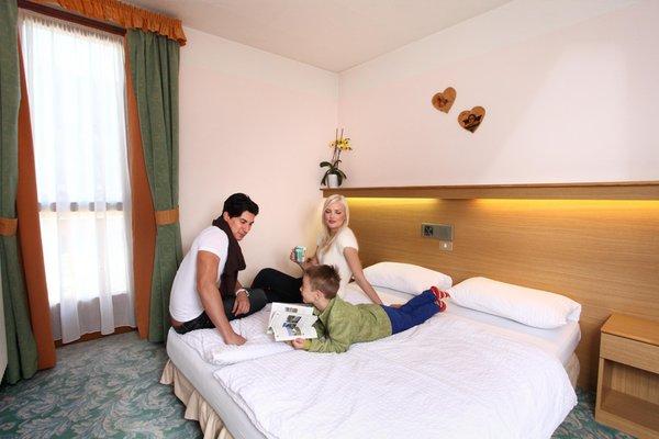 Foto della camera Hotel Arcangelo