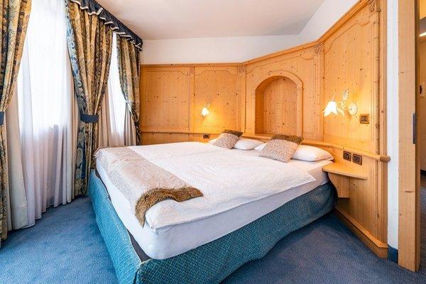 Foto vom Zimmer Hotel Arcangelo