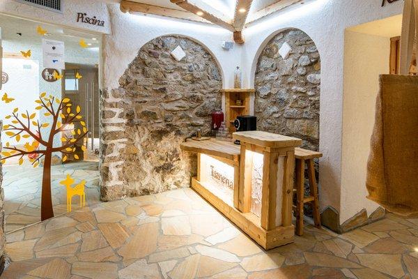 Foto vom Wellness-Bereich Hotel Arcangelo