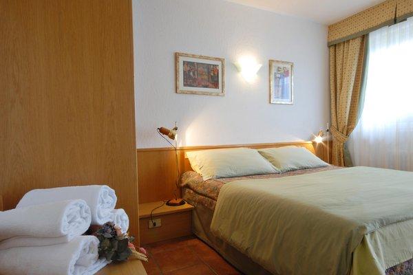 Foto vom Zimmer La Roche Hotel Appartements