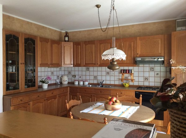 Photo of the kitchen Casa Longo