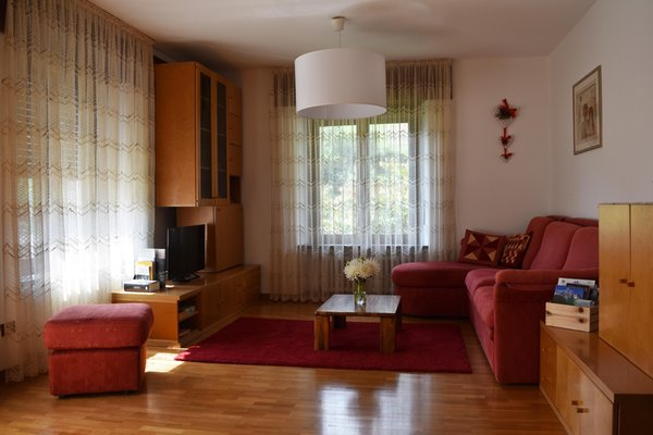The living area Apartment Casa Longo
