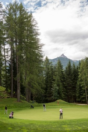 Summer activities Cortina d'Ampezzo and surroundings