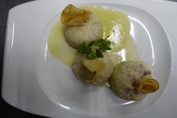 Recipes and gourmet-dishes Al Filò