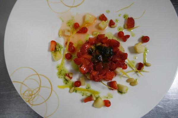 Ricette e proposte gourmet Al Filò