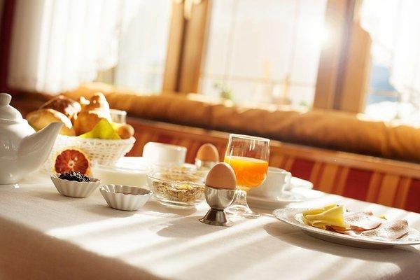 La colazione Due Spade - Hotel 3 stelle