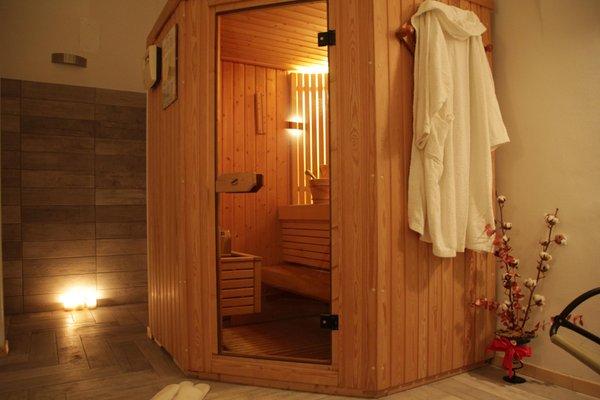 Foto della sauna San Sebastiano